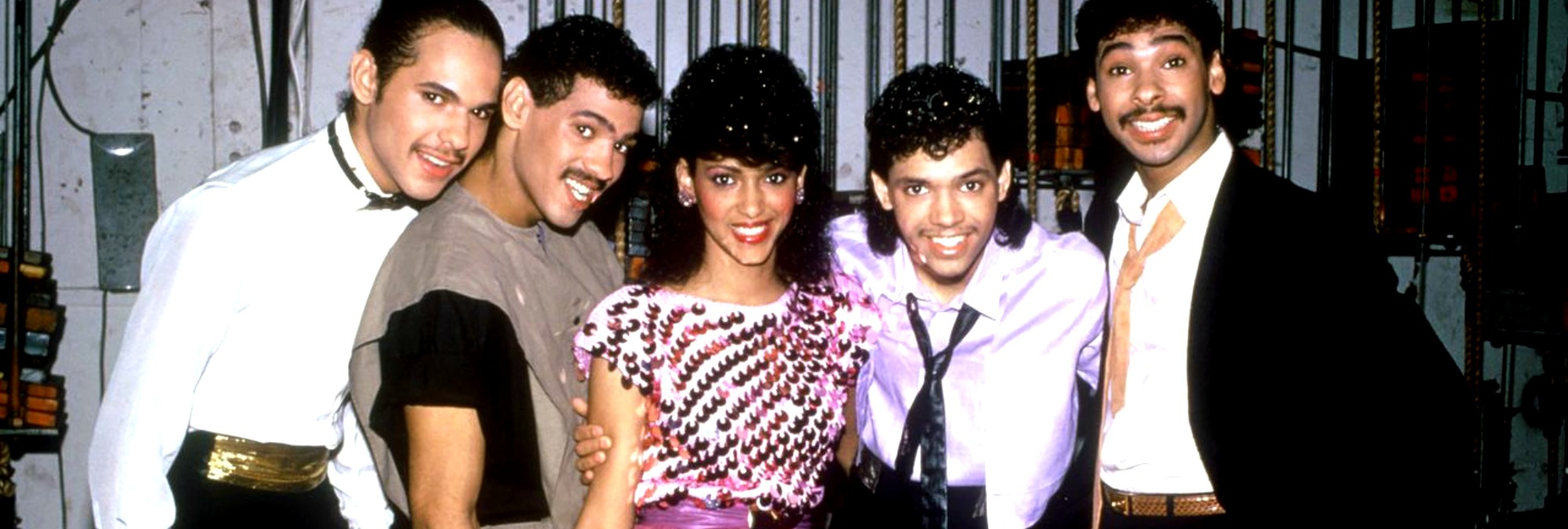 Bobby debarge story comes to tv one